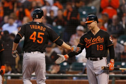 bal-why-the-orioles-chris-davis-steve-pearce-mark-trumbo-position-swap-made-sense-and-should-continue-20160816