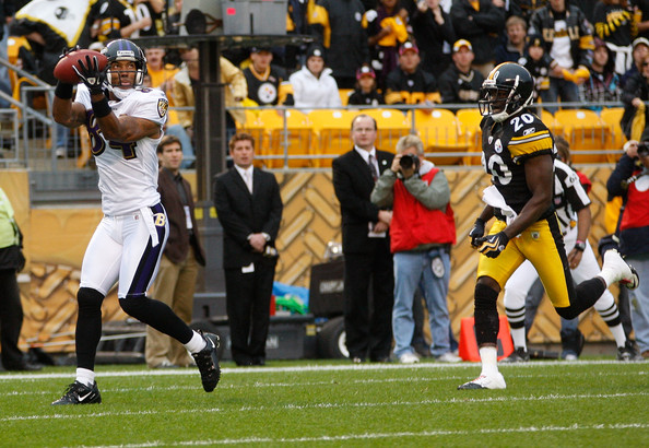 Baltimore+Ravens+v+Pittsburgh+Steelers+1LpBHCaiJ4Ml