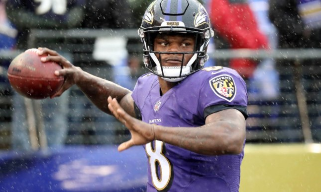 NFL: Tampa Bay Buccaneers at Baltimore Ravens