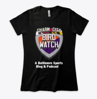 Black Women's T-shirt Front