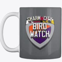 Gray Coffee Mug