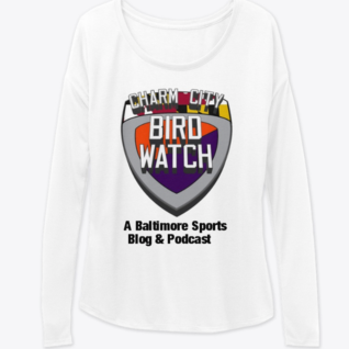 White Women's Long Sleeve Front